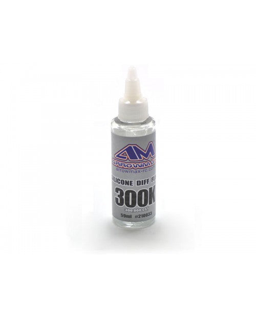 ArrowMax AM-210033 Silicone Diff Fluid 59ml 300.000cst