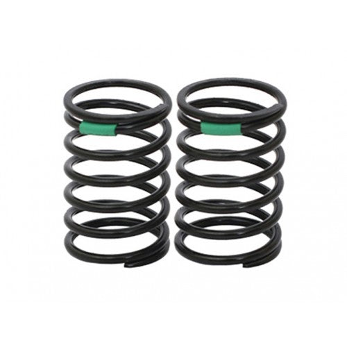 ARC R11 Shock Spring Long 25mm 0.27g (Green) #R107051
