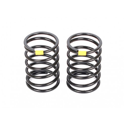 ARC R11 Shock Spring Long 25mm 0.28g (Yellow) #R107052