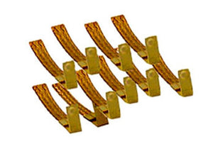 Slot Car Parma Braid 6 set pack