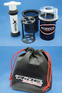 Ride Shock Air Remover (Long) RI-29101