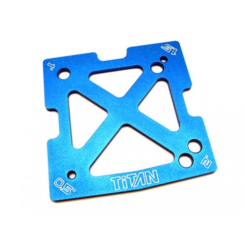 Team Titan 1/10 Camber Gauge #30116