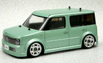ABC Hobby 1/10 Mini Nissan Cube Body