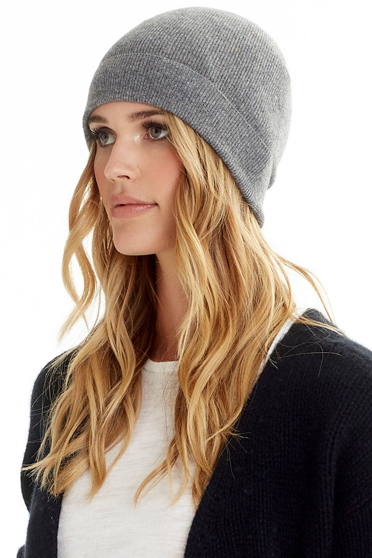 956a3ec89944a Cashmere Beanies & Hats | Free Shipping | NakedCashmere