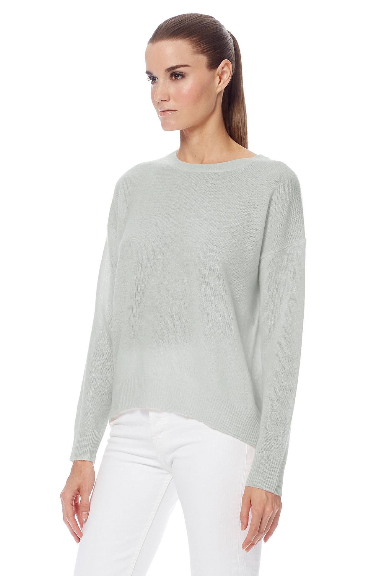 3c8802f5b32 Women s Camille Relaxed Slouchy Cashmere Pullover