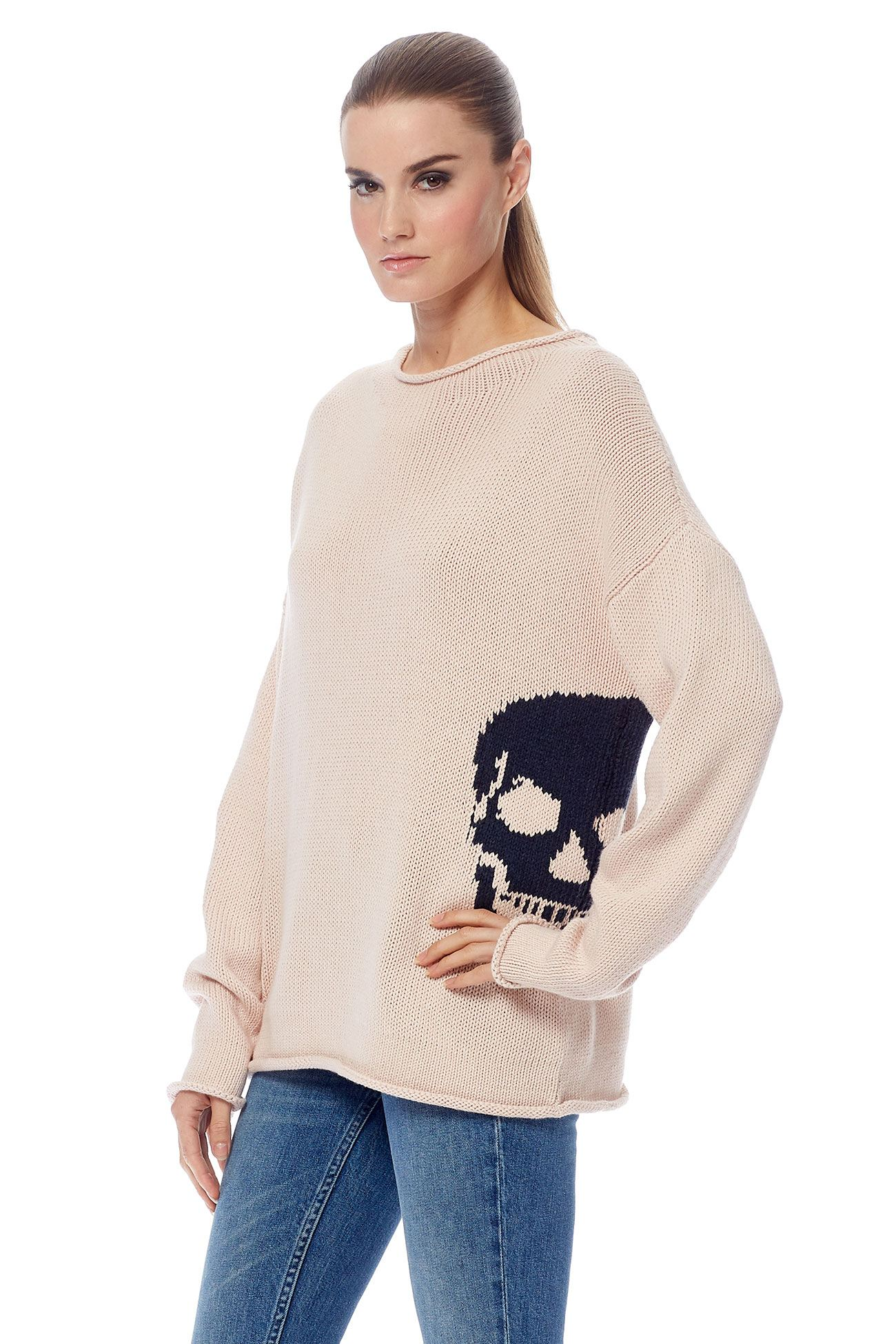 a72d6644ad8 Skull Cashmere  Skull Inspired Cashmere Clothing