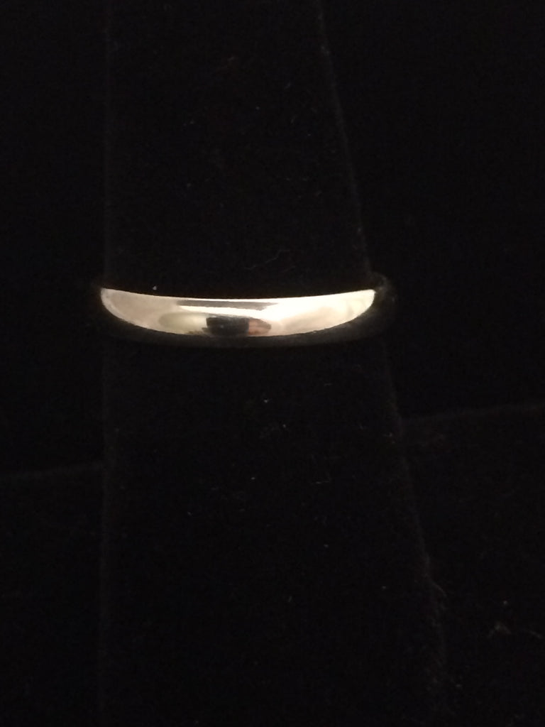 James Avery Sterling Silver Forever Band Ring