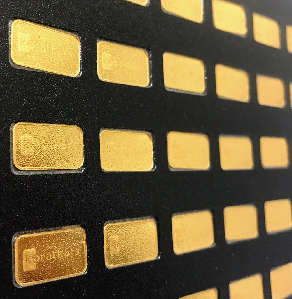 1g Gold Bar - Karatbars (In Assay)