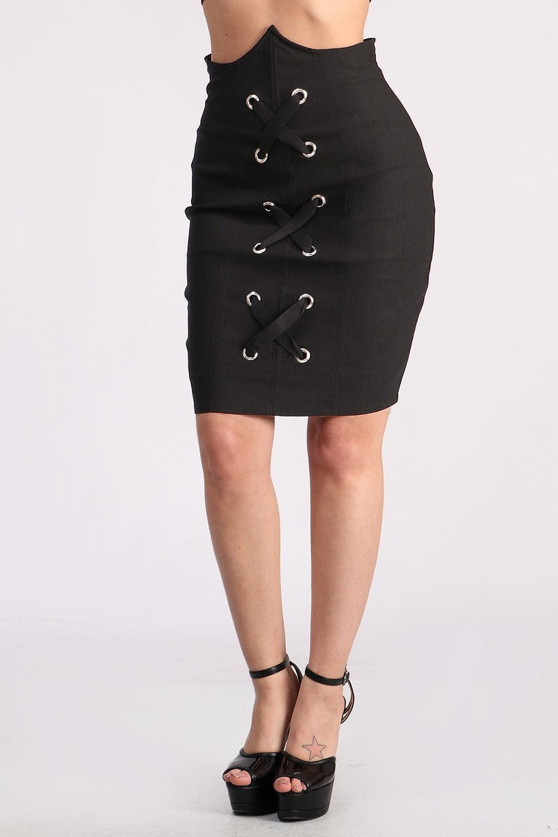 The Corset Skirt