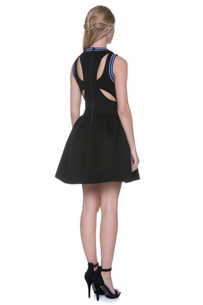 The Carti A-Line Dress