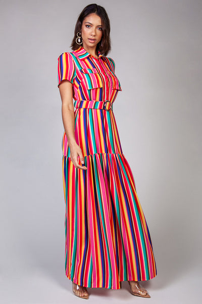 The Promise Maxi Dress
