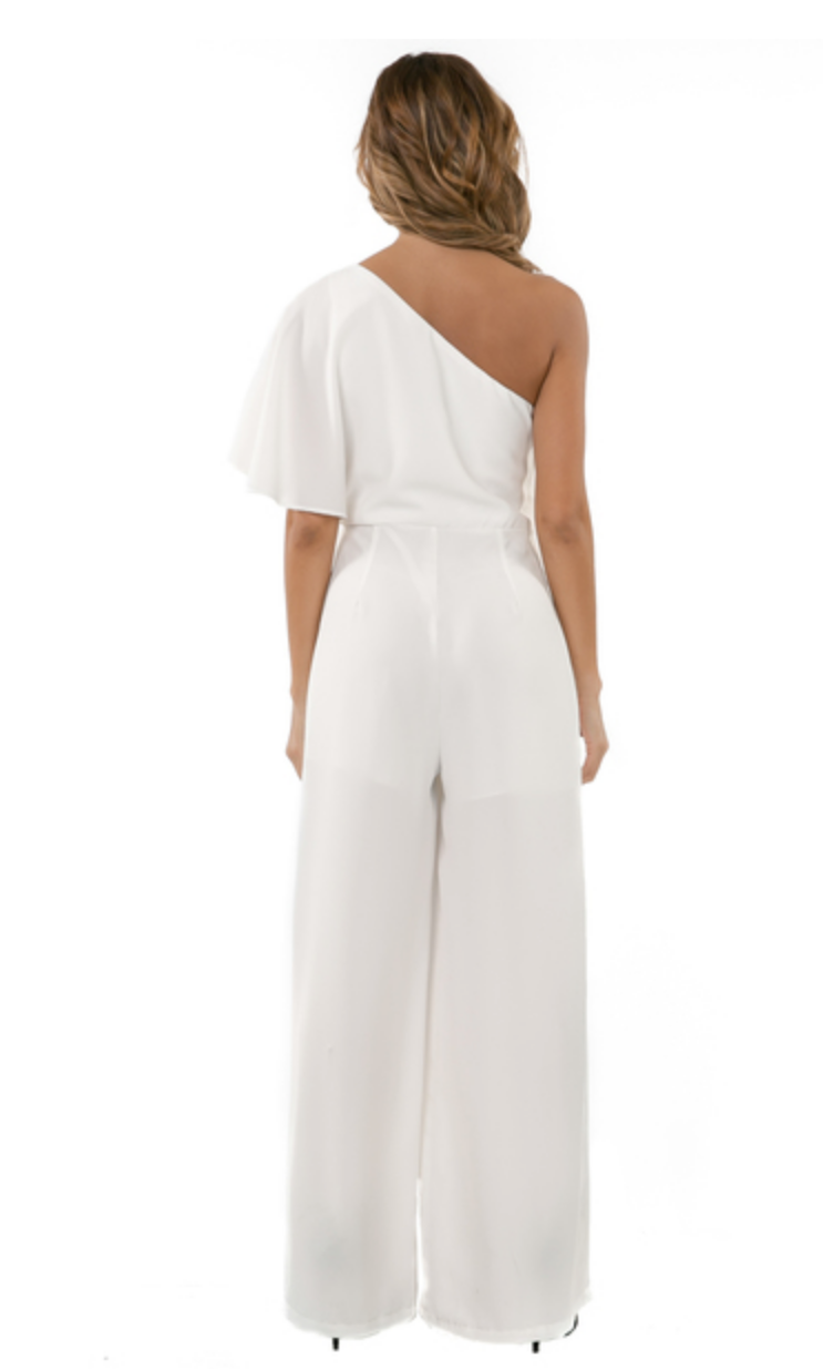 Party-Ready Jumpsuit