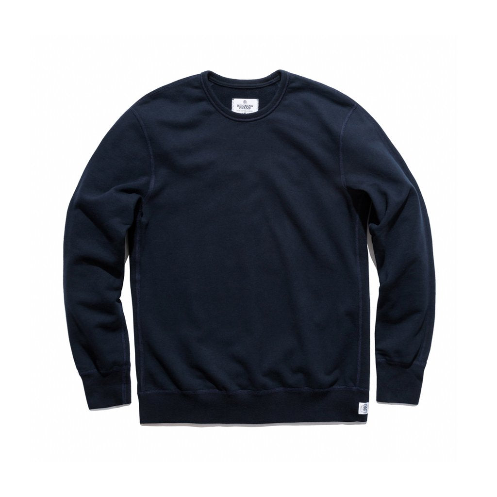 CREWNECK -Navy (Core)