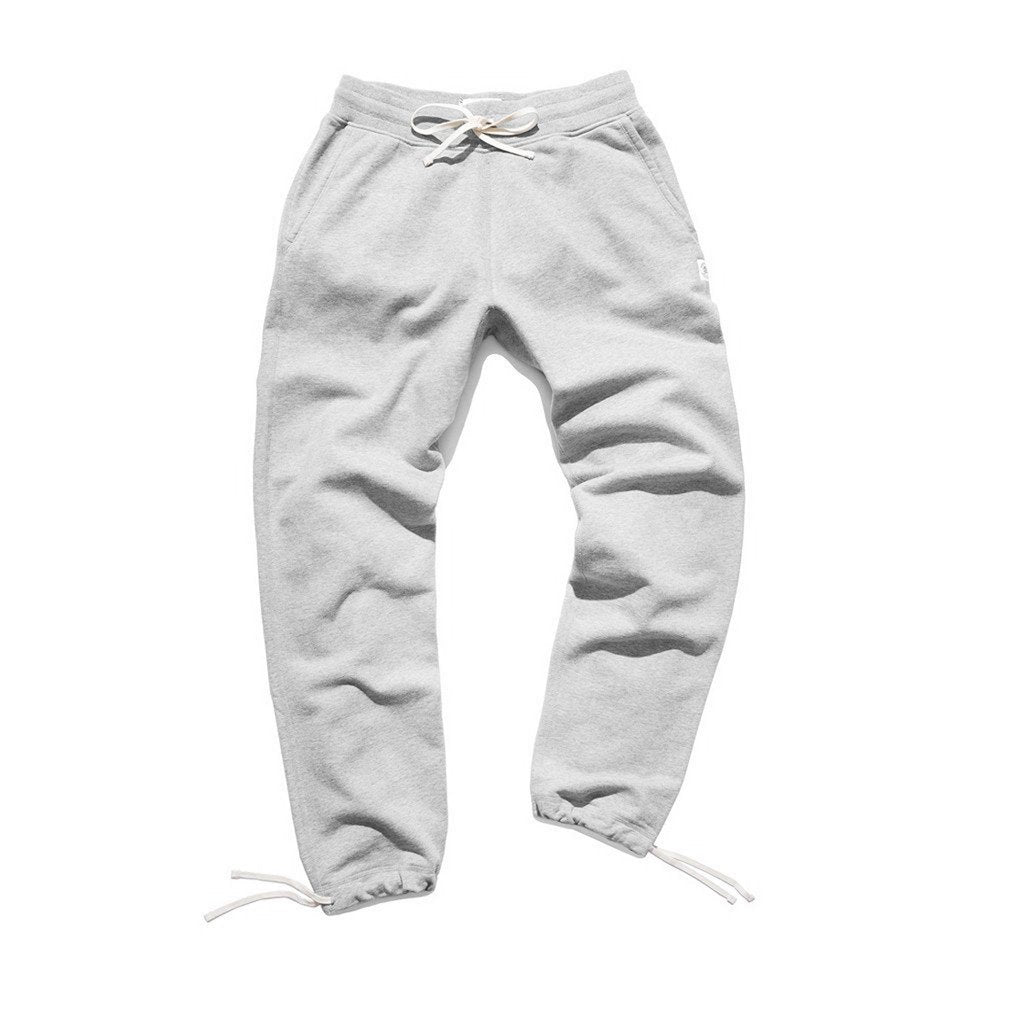 Sweatpant - Heather Grey  (Core)