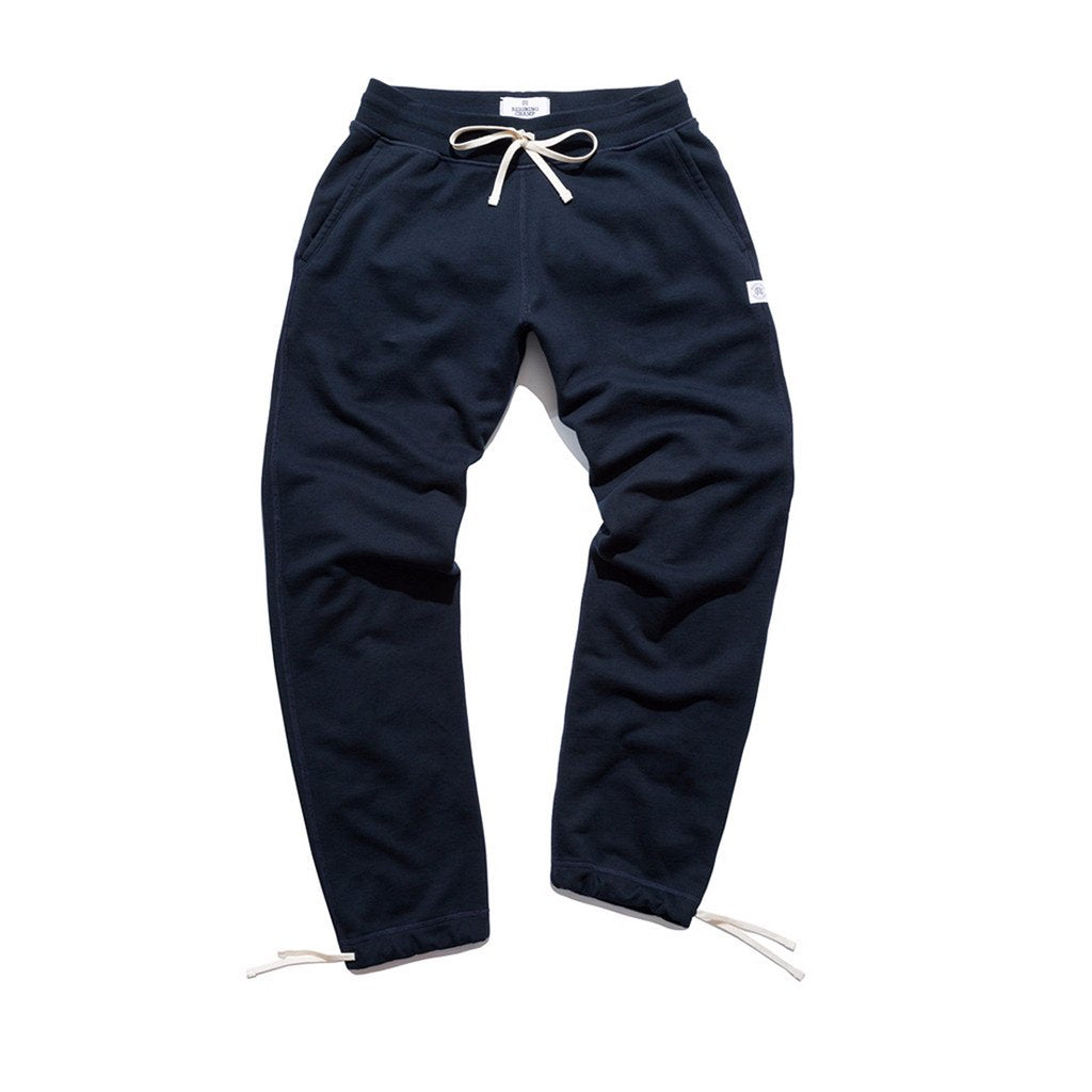 Sweatpant - Navy (Core)