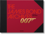 The James Bond Archives - Florian Kobler