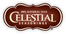 Celestial Seasonings $1/1 tea box excluding k-cup pod boxes (12/31) SS 10/1