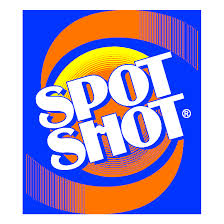 Spot shot $.55/1 any instant carpet stain remover (10/8) SS 7/9
