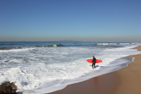 Year-Round Surf Lessons
