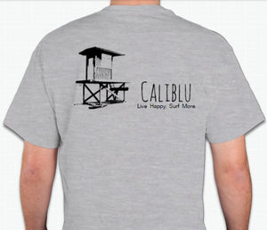 Classic Caliblu T-Shirt - Mens