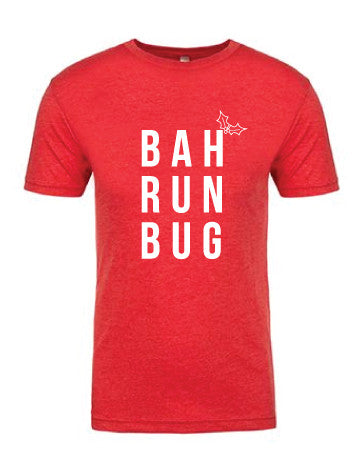 Men's BAH RUN BUG Tee