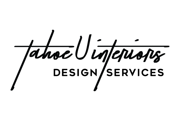 Tahoe U Interiors Design Services