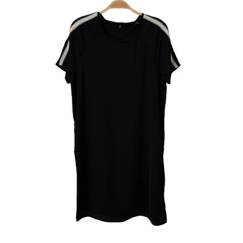 Short Sleeve Baseball Dress by Scotch & Soda