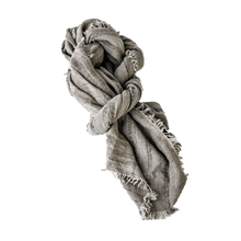 Tanael Beads Scarf by Zadig & Voltaire