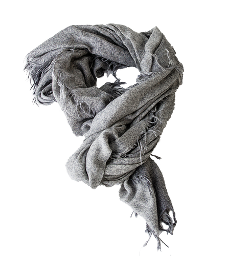 NY Parkway Cashmere Scarf