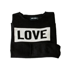 Gwendal Love Crewneck Sweater By Zadig + Voltaire