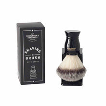Gentleman's Hardware, Shaving Brush with Stand