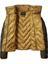 Scotch & Soda Women's Double-Breasted Puffer Jacket