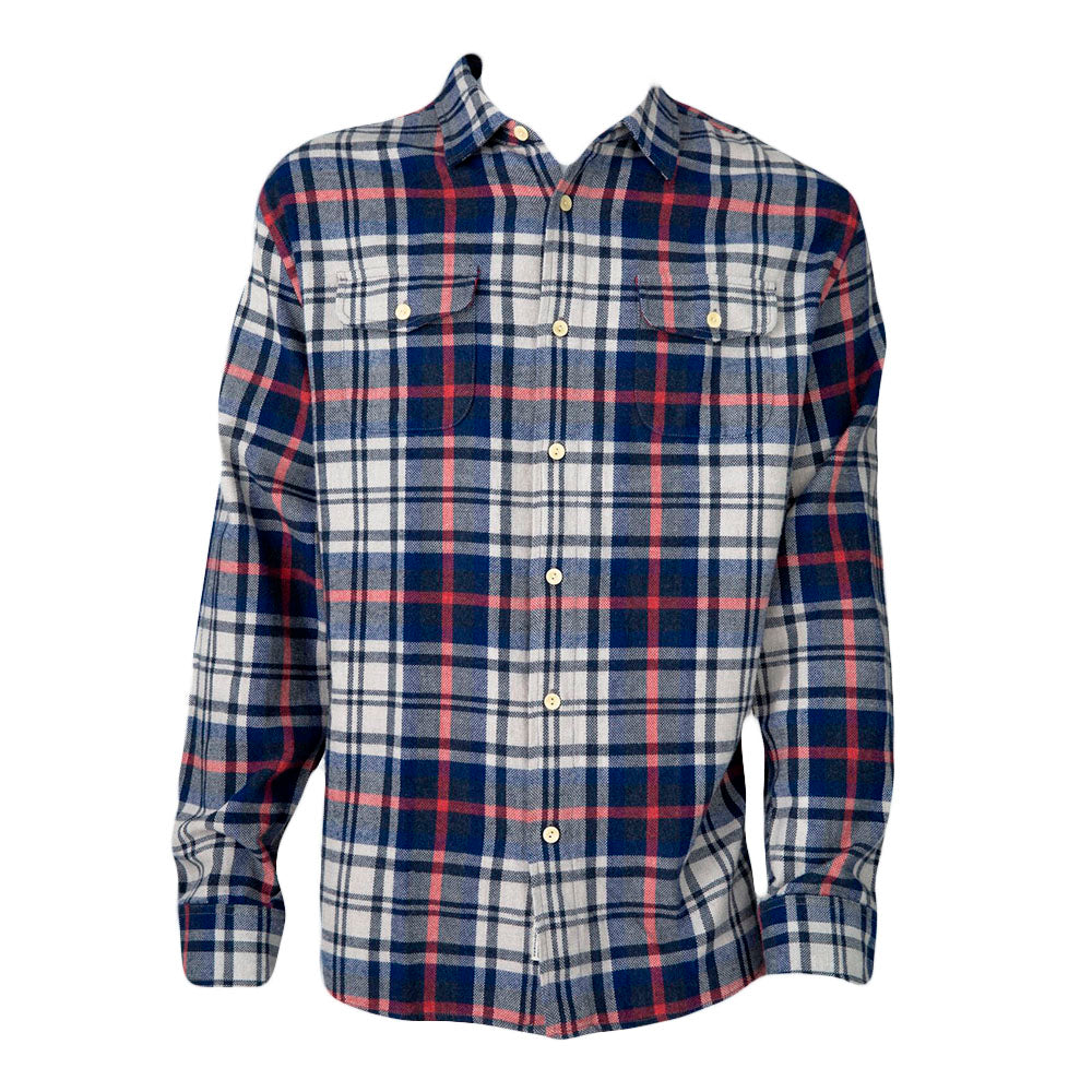 Bisney Tex Flannel