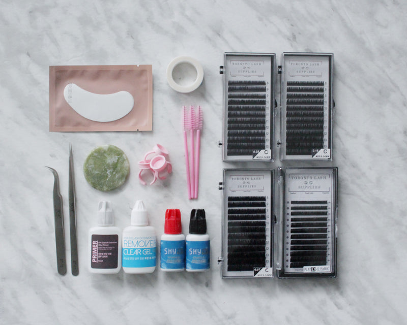 Classic Lash Extension Kit