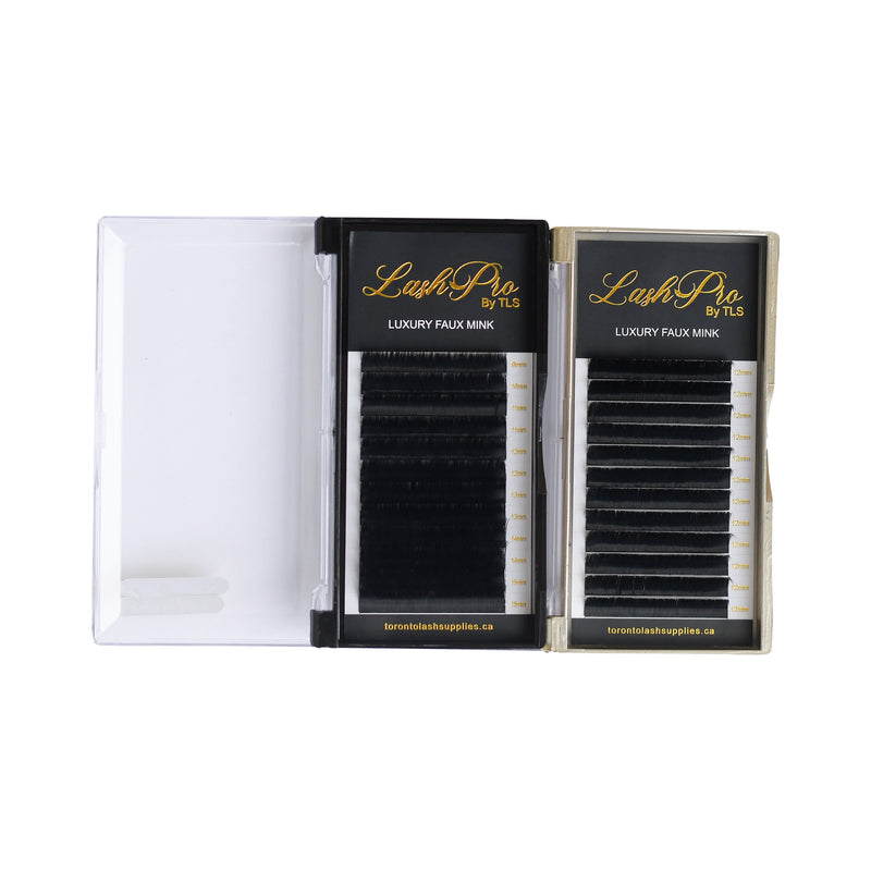 Lash Pro by TLS Self Fanning Lashes 0.03