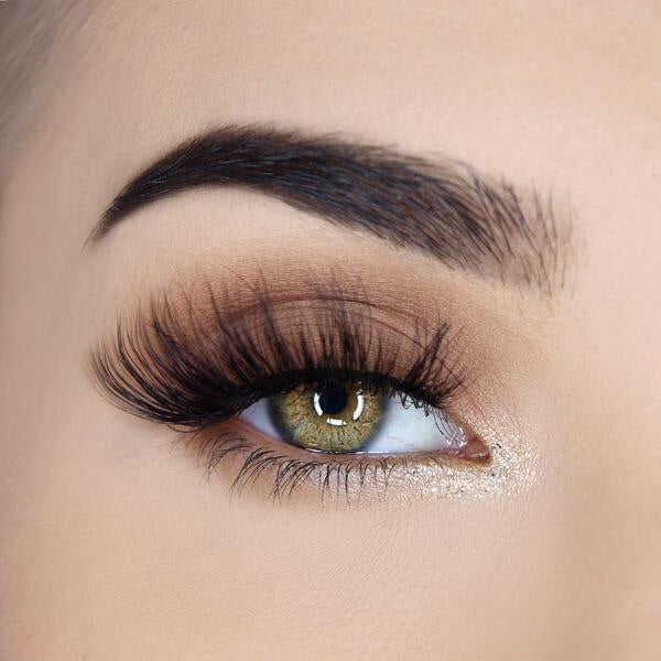 SOSU by Suzanne Jackson Luxury Lashes - Taylor