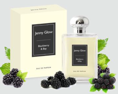 Jenny Glow 'Blackberry & Bay' EDP 80ml