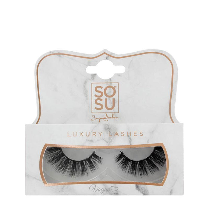 SOSU by Suzanne Jackson Luxury Lashes - Vogue