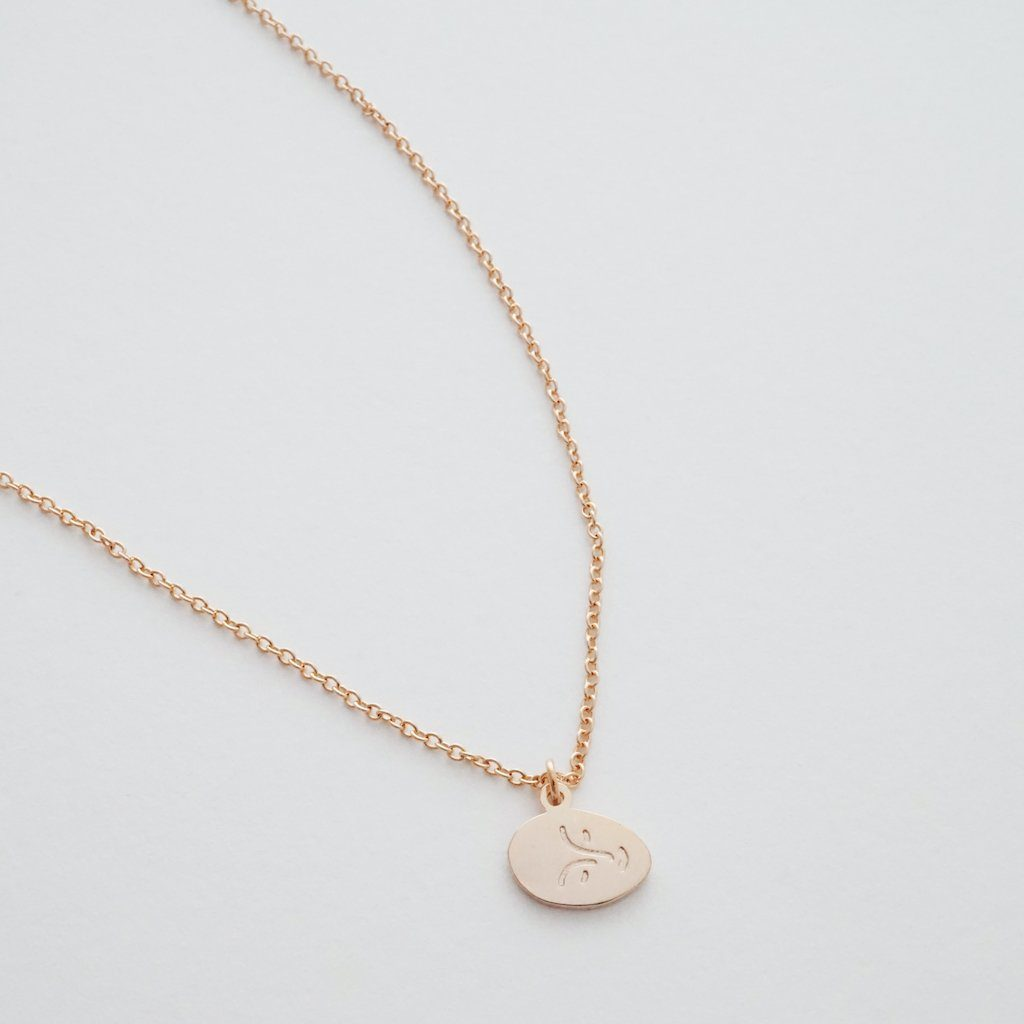 Magic Charm Face Necklace Necklaces HONEYCAT Jewelry