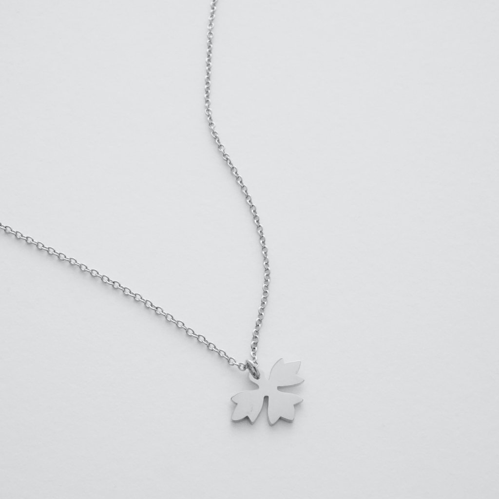 Magic Charm Sprout Necklace Necklaces HONEYCAT Jewelry