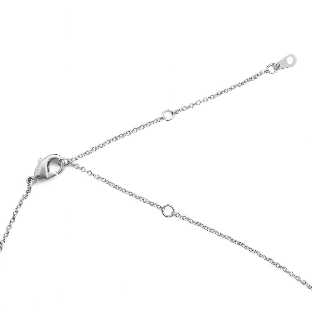Adjustable Simple Chain Choker-Necklace Necklaces HONEYCAT Jewelry