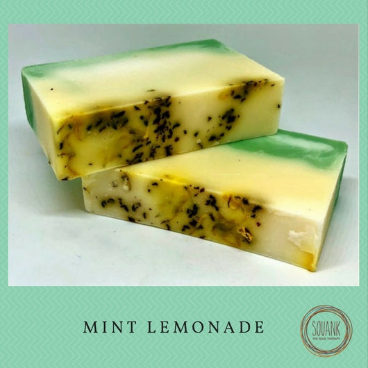 Mint Lemonade - SOUANK