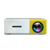 Portable High Definition Projector 1080P & Media Player