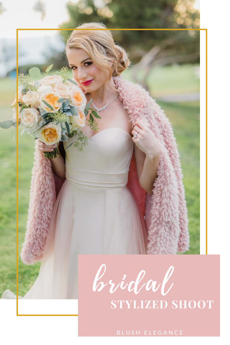 Bridal Stylized Shoot