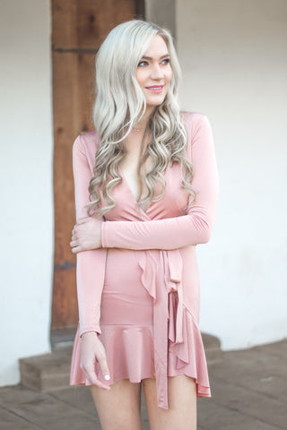 Sienna Tulle Midi Dress