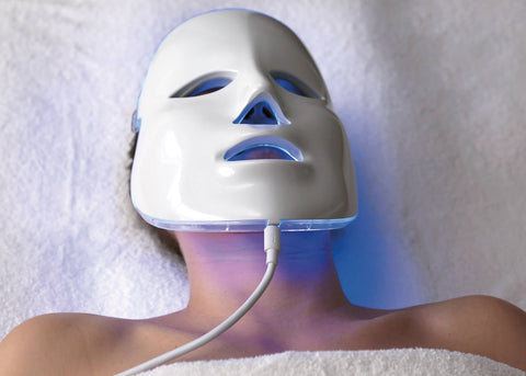 Mello Beauty LED face Mask