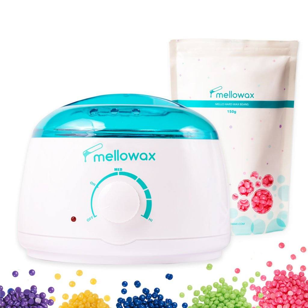 Mello Wax Home Wax Kit