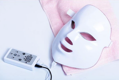 Mello LED Face Mask - Light Therapy