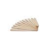 Wooden Wax Applicators (20pcs)