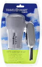 Travel 1875 Watt Hair Dryer